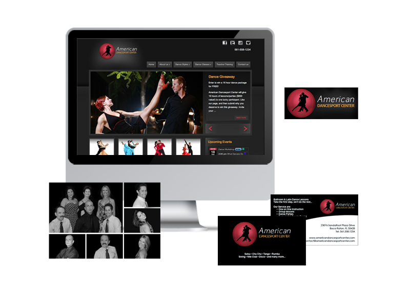American Dancesport Center