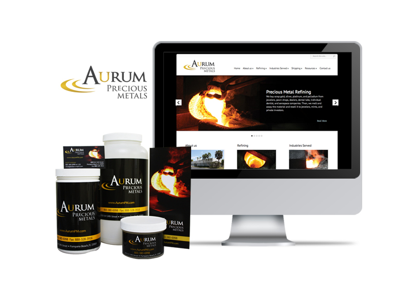 Aurum Precious Metals