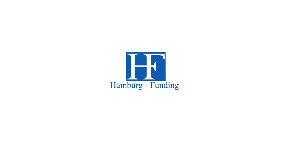 Hamburg Funding | Branding