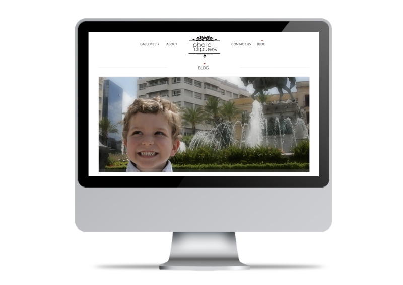 Photodipities Family | Website Design & Development